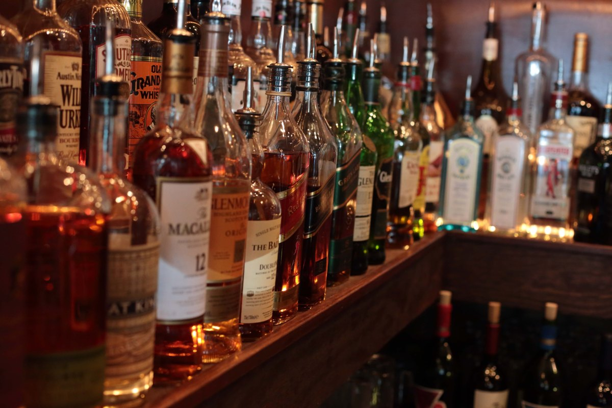 Very Simple Job Roles Within The Bar